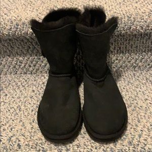 Ugg Bailey Button Boots NEW
